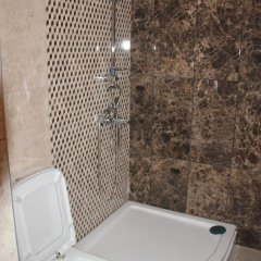 Turan Apart Турция, Мармарис - отзывы, цены и фото номеров - забронировать отель Turan Apart онлайн ванная фото 2
