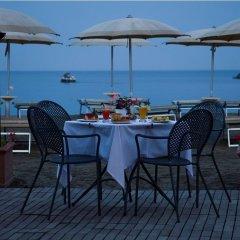 Aregai Marina Hotel & Residence питание фото 3