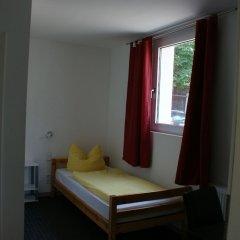 Отель Forsthaus Германия, Вольфенбюттель - отзывы, цены и фото номеров - забронировать отель Forsthaus онлайн комната для гостей фото 5