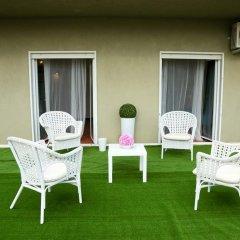 Отель B&B Del Centro Италия, Агридженто - отзывы, цены и фото номеров - забронировать отель B&B Del Centro онлайн балкон