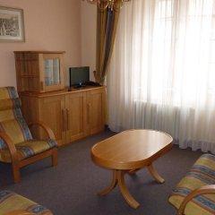 Отель Elwa Spa S.r.o. удобства в номере фото 2