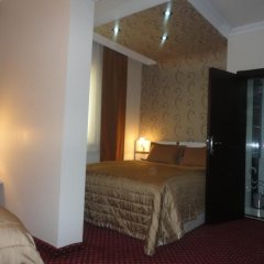Hotel Sibar комната для гостей