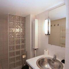 Отель Lovely Marais Studio (75) Франция, Париж - отзывы, цены и фото номеров - забронировать отель Lovely Marais Studio (75) онлайн ванная