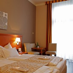Отель Das Opernring Hotel Австрия, Вена - 6 отзывов об отеле, цены и фото номеров - забронировать отель Das Opernring Hotel онлайн комната для гостей