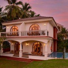 Отель Resort Rio Индия, Арпора - отзывы, цены и фото номеров - забронировать отель Resort Rio онлайн фото 10