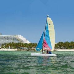Отель Grand Lucayan Большая Багама приотельная территория фото 2