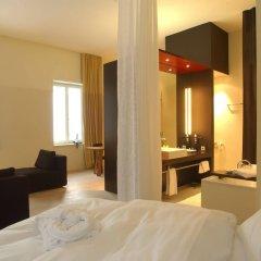 Отель Sorell Aparthotel Rigiblick Цюрих комната для гостей фото 2