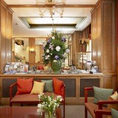 Отель Suisse гостиничный бар