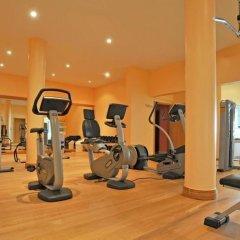 LTI - Pestana Grand Ocean Resort Hotel фитнесс-зал фото 2