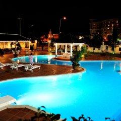 Отель Sammy Hotel Vung Tau Вьетнам, Вунгтау - отзывы, цены и фото номеров - забронировать отель Sammy Hotel Vung Tau онлайн бассейн