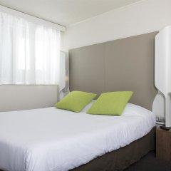 Отель Campanile Cergy Saint Christophe комната для гостей фото 3