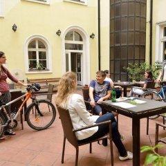 Отель Marco Polo Top Hostel Венгрия, Будапешт - 14 отзывов об отеле, цены и фото номеров - забронировать отель Marco Polo Top Hostel онлайн спортивное сооружение