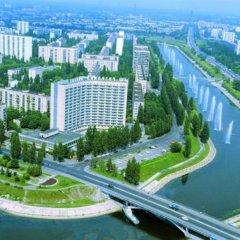 Гостиница Славутич Украина, Киев - - забронировать гостиницу Славутич, цены и фото номеров пляж