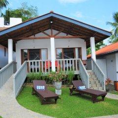 Отель Vesma Villas Шри-Ланка, Хиккадува - отзывы, цены и фото номеров - забронировать отель Vesma Villas онлайн фото 7