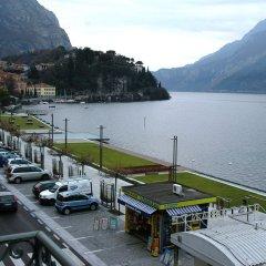 Отель Promessi Sposi Италия, Мальграте - отзывы, цены и фото номеров - забронировать отель Promessi Sposi онлайн балкон