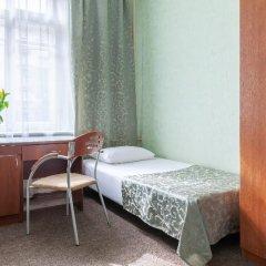 Гостиница Турист 2* Стандартный номер с двуспальной кроватью фото 20
