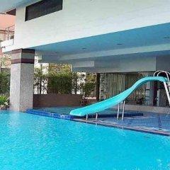 Отель Mg Mansion Бангкок бассейн фото 3