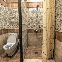 Гостиница «Шертон» ванная фото 2
