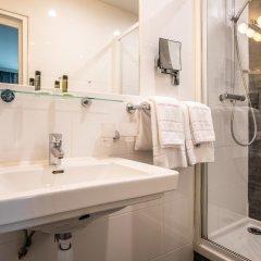Отель Hôtel Novanox ванная
