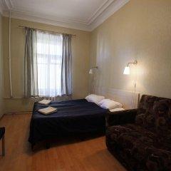 Мини-Отель Большой 45 Санкт-Петербург комната для гостей фото 9