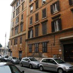 Отель Conte Rosso Италия, Рим - 1 отзыв об отеле, цены и фото номеров - забронировать отель Conte Rosso онлайн