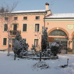 Отель B&B All'Antico Brolo Италия, Виченца - отзывы, цены и фото номеров - забронировать отель B&B All'Antico Brolo онлайн