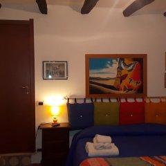 Отель B&B Colori di Bahlarà Италия, Палермо - отзывы, цены и фото номеров - забронировать отель B&B Colori di Bahlarà онлайн комната для гостей фото 4