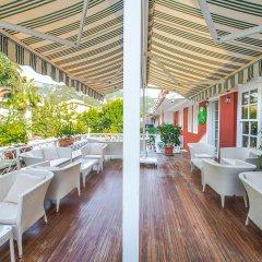 Tonoz Beach Турция, Олудениз - 2 отзыва об отеле, цены и фото номеров - забронировать отель Tonoz Beach онлайн вид на фасад