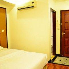 Отель Hanoi Boutique Hotel & Spa Вьетнам, Ханой - отзывы, цены и фото номеров - забронировать отель Hanoi Boutique Hotel & Spa онлайн фото 3