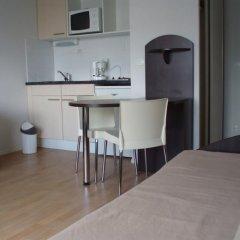 Отель City Residence Ivry Франция, Иври-сюр-Сен - отзывы, цены и фото номеров - забронировать отель City Residence Ivry онлайн в номере фото 2
