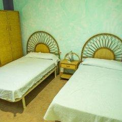 Отель Albergue La Jarilla комната для гостей фото 5
