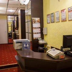 Гостиница АЛЬТБУРГ на Греческом интерьер отеля