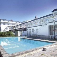 Scandic Lillehammer Hotel бассейн фото 3