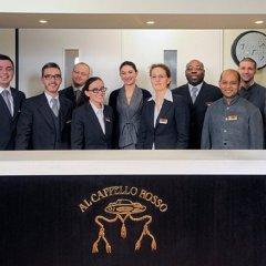 Отель Al Cappello Rosso Италия, Болонья - 2 отзыва об отеле, цены и фото номеров - забронировать отель Al Cappello Rosso онлайн фото 4