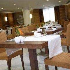 Отель Sercotel Sorolla Palace питание фото 4