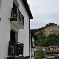 Отель Slavova Krepost Болгария, Сандански - отзывы, цены и фото номеров - забронировать отель Slavova Krepost онлайн фото 14