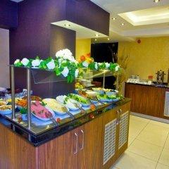 Laleli Emin Hotel питание фото 2
