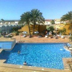 Отель Ataitana Faro детские мероприятия фото 2