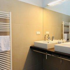 Апартаменты Rafael Kaiser Premium Apartments ванная