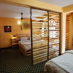 Отель Pomelo House Непал, Катманду - отзывы, цены и фото номеров - забронировать отель Pomelo House онлайн комната для гостей фото 5