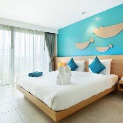 Апарт-Отель Ratana Kamala комната для гостей фото 8
