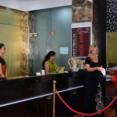 Отель Pearl Grand Hotel Шри-Ланка, Коломбо - отзывы, цены и фото номеров - забронировать отель Pearl Grand Hotel онлайн интерьер отеля фото 3