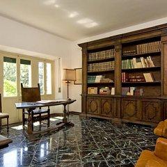 Отель Poggio Patrignone Ареццо развлечения