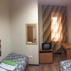 Отель Akspay Казань сейф в номере