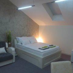Отель Bed & Breakfast Villa Marija M. L. Сербия, Белград - отзывы, цены и фото номеров - забронировать отель Bed & Breakfast Villa Marija M. L. онлайн комната для гостей фото 4
