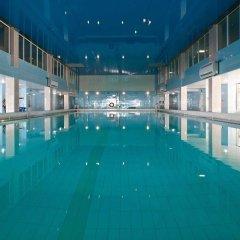 Гостиница Санаторно-курортный комплекс Знание бассейн