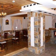 Отель Kamelia Болгария, Пампорово - отзывы, цены и фото номеров - забронировать отель Kamelia онлайн питание
