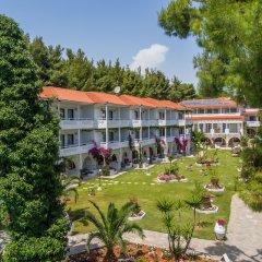 Отель Porfi Beach Hotel Греция, Ситония - 1 отзыв об отеле, цены и фото номеров - забронировать отель Porfi Beach Hotel онлайн фото 9