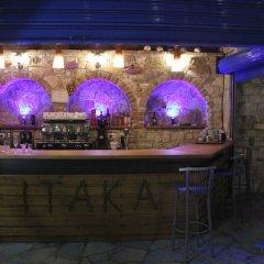 Отель Itaka Hotel Албания, Химара - отзывы, цены и фото номеров - забронировать отель Itaka Hotel онлайн фото 3
