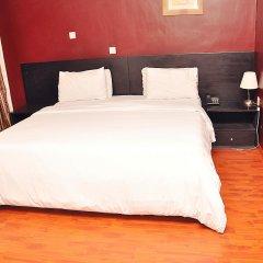 Отель Bienvenue Suites комната для гостей фото 3